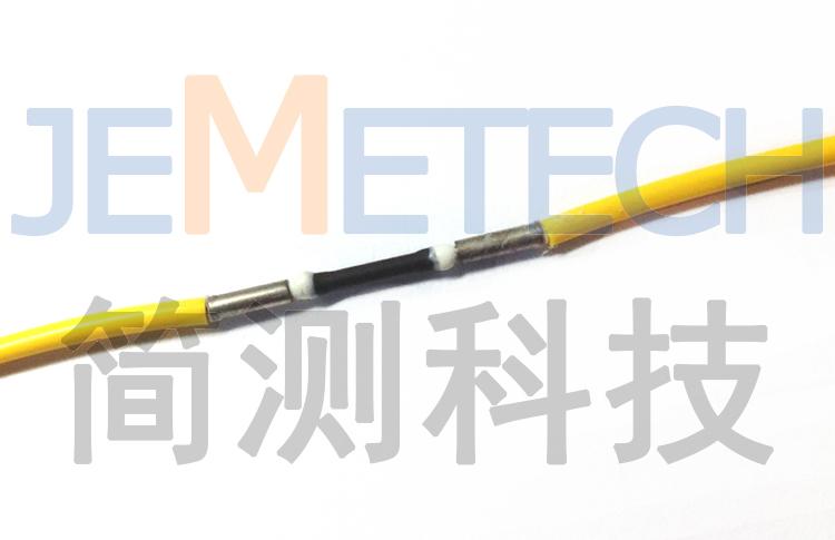 光纤光栅微型应变传感器